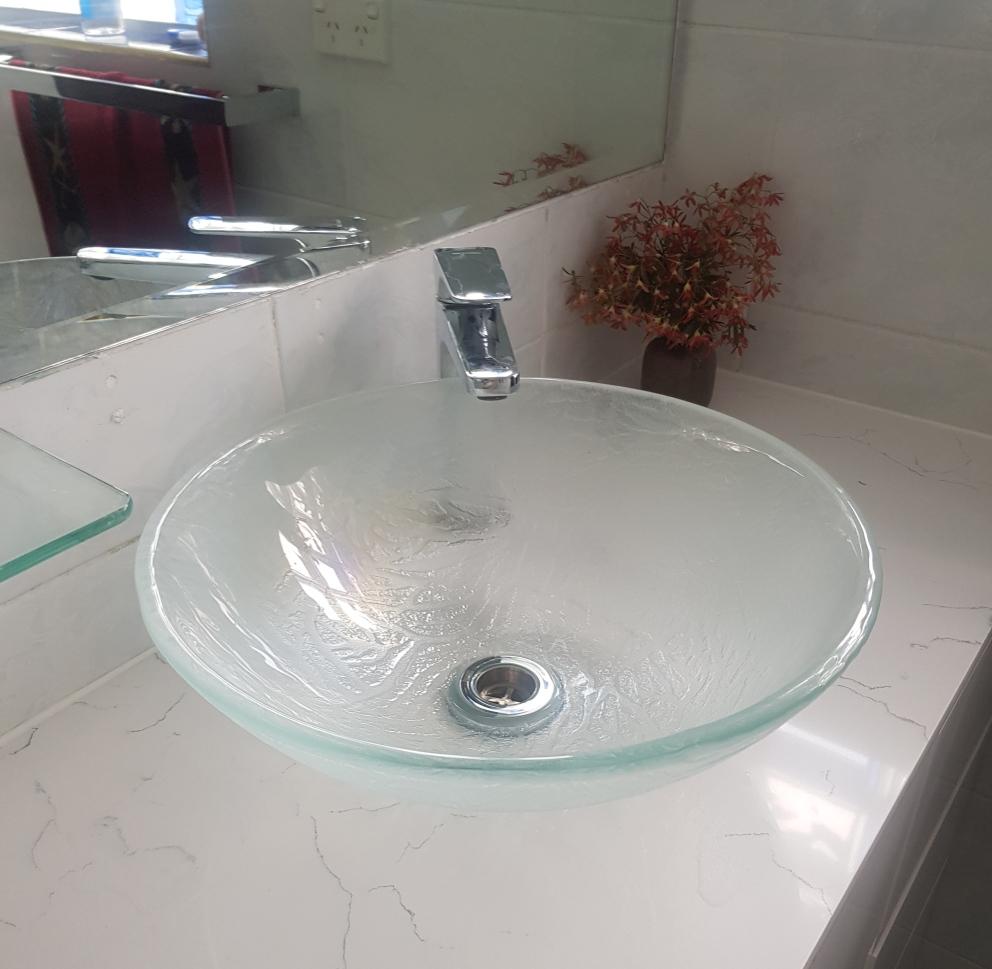 tap leaking